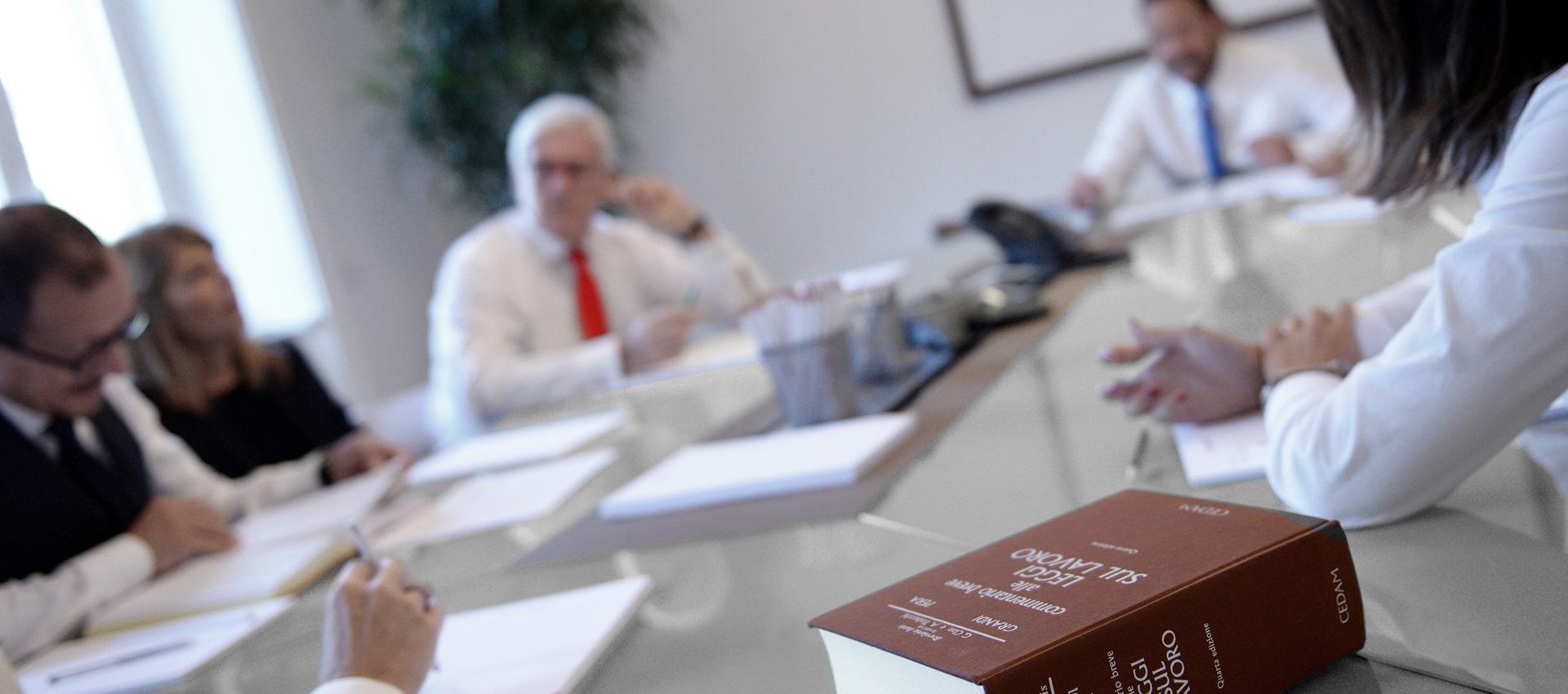 Studio legale specializzato in Diritto del Lavoro