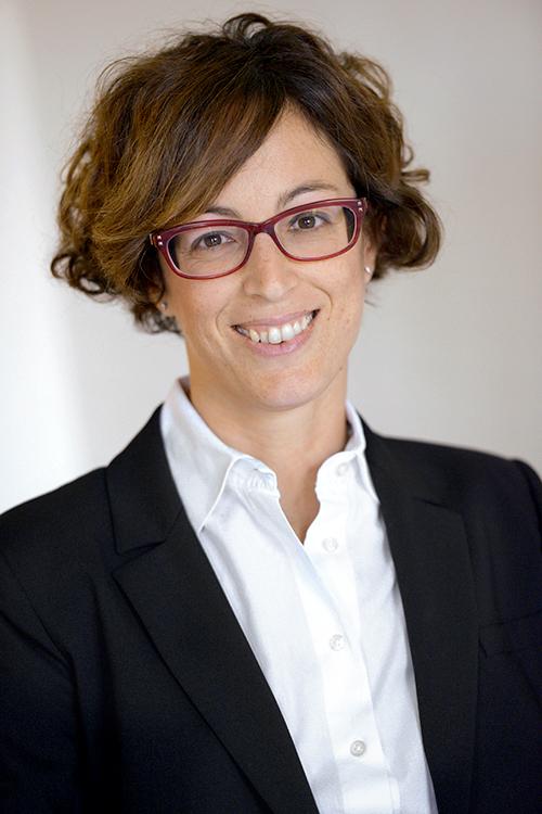 Silvia Fumagalli - Avvocato studio legale specializzato in diritto del lavoro