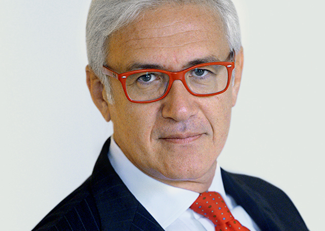 Avvocato Olimpio Stucchi - Socio Uniolex