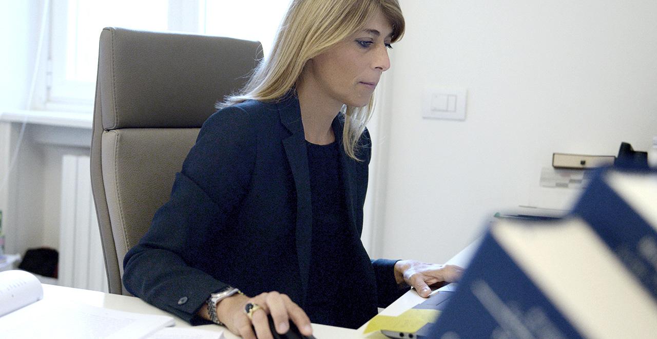 Avvocato Gobbi specializzato in sicurezza sul lavoro e privacy