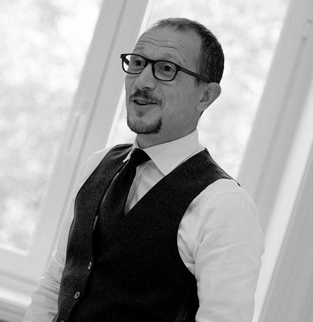 Avvocato Andrea Savoia - Sutcchi & Partners Milano